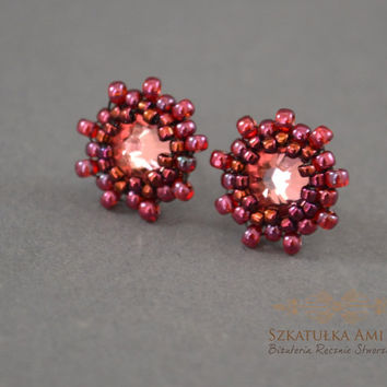 Best Swarovski Crystal Ear Seeds Products on Wanelo 508d86848