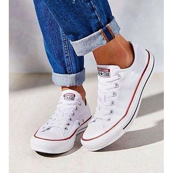 CONVERSE classic casual shoes