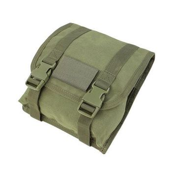 Large Utility Pouch Color- OD Green