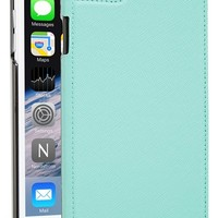 kate spade new york iPhone 6 Plus & 6s Plus leather folio case | Nordstrom