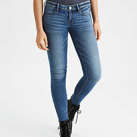 Super Low Jegging, Electric Blue