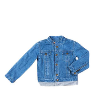 Child's Denim Jacket