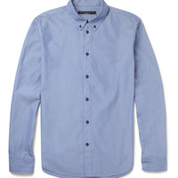 Marc by Marc JacobsButton-Down Collar Cotton Oxford Shirt|MR PORTER