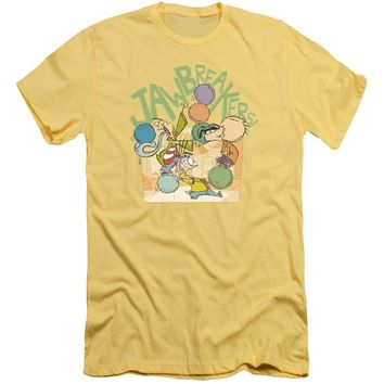 Ed Edd N Eddy - Jawbreakers Short Sleeve Adult 30/1