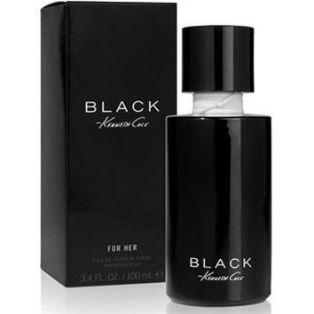 Black by Kenneth Cole for women