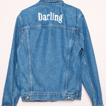 AMARA DARLING JACKET