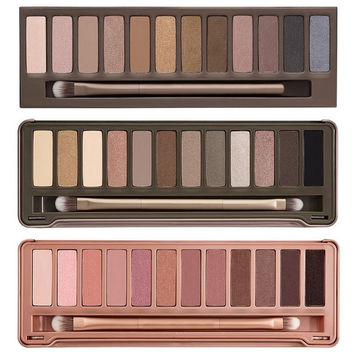 Professional Eyeshadow Palette Make-Up Kit