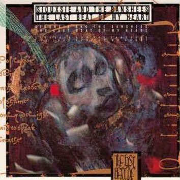 """Siouxsie And The Banshees* - The Last Beat Of My Heart (7"""", Single)"""