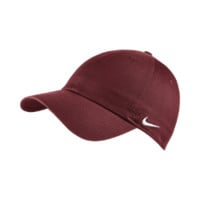 Nike Heritage 86 Adjustable Hat (Red)
