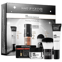 MAKE UP FOR EVER HD Complexion Starter Kit with Voucher