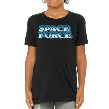Space Force Youth Short Sleeve T-Shirt