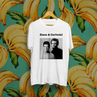 Simon and Garfunkel Parody Shirt