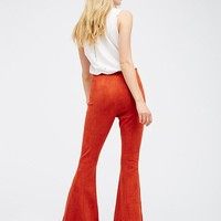 Free People Born To Be Wild Pant