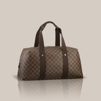 Weekender Beaubourg MM - Louis Vuitton - LOUISVUITTON.COM