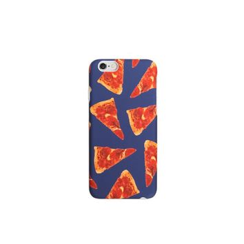 Pizza is Bae iPhone Case