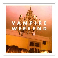 Vampire Weekend Vinyl LP - Music