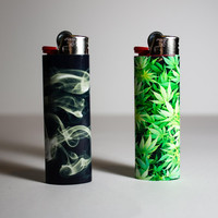 Smoke and Weed Lighter