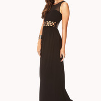 Secret Rebel Maxi Dress
