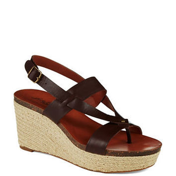 Lucky Brand Naturale Wedges