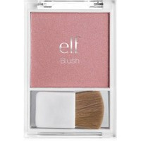 e.l.f. Blush with Brush, Shy, 0.21 oz - Walmart.com