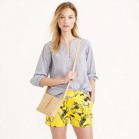 PRE-ORDER COLLECTION LEMON TIGER LILY SHORT