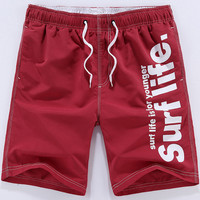 Surf Life Swim Trunks