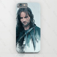 Aragorn Lord of The Rings iphone case