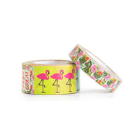 Craft Smith® Tropical Washi Tapes