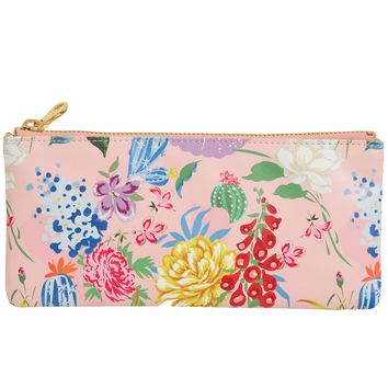 Garden Party Get It Together Pencil Pouch by Bando