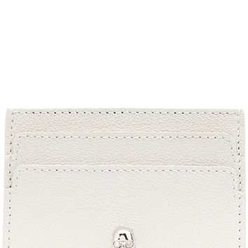 Alexander McQueen - Leather Card Holder