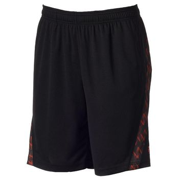 FILA Sport The Spin Performance Shorts - Big & Tall, Size:
