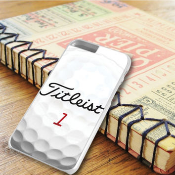 Titleist Tour Golf Balls iPhone 6 Plus Case