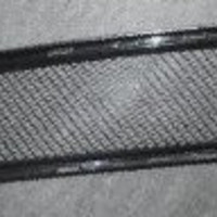SCION 05-07 SCION TC ABS FRONT MESH GRILL PERFORMANCE 2005, 2006, 2007