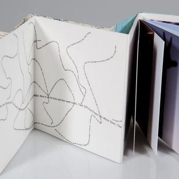 Introduction to Book Binding Workshop - 6/23 - University City