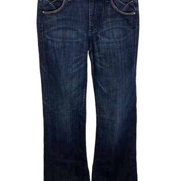 Citizens of Humanity Jeans Hutton High Rise Wide Leg Womens 25 Actual 26 x 31 - Preowned