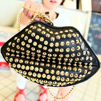Women Classical Chic Small Bag On Sale = 4432140996