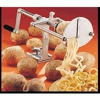 Nemco 55050AN Curly French Fry Potato Spiral Cutter