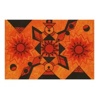 A Blanket For The Goddess Isis 1 P1 SDL Poster