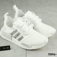 Adidas NMD R1 Boost Casual Sneakers Sports Shoes H-A36H-MY