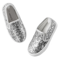 Carter's Sparkle Slip-On Shoes