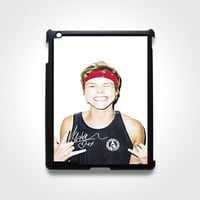 Ashton Irwin She loooks so For iPad 2/3/4 iPad Mini Case