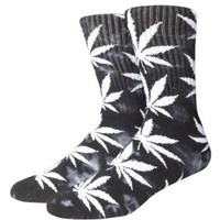 Huf Plantlife Crew Socks - Men's at CCS