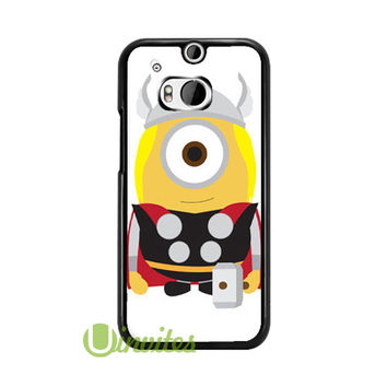 Despicable Me Minion Tho  Phone Cases for iPhone 4/4s, 5/5s, 5c, 6, 6 plus, Samsung Galaxy S3, S4, S5, S6, iPod 4, 5, HTC One M7, HTC One M8, HTC One X