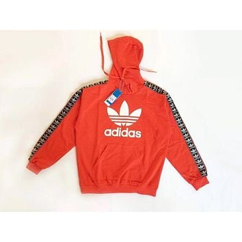 ONETOW adidas Originals Tnt Tape Pullover Hoodie
