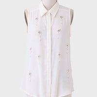 Chiswick Court Blouse