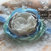 FROZEN HEADBAND, Queen Elsa headband, frozen cake, olaf, frozen, frozen costume, frozen hair clip, frozen accessories. anna elsa