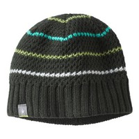 Smartwool Boys Warmest Hat, Forest, L/XL