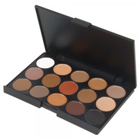 Deep Neutral Eyeshadow Palette