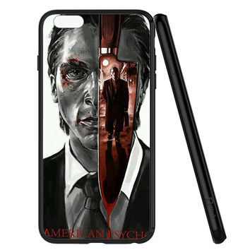 American Psycho iPhone 6 | 6S Case Planetscase.com