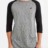Publish Cooper 3/4-Sleeve Raglan Tee
